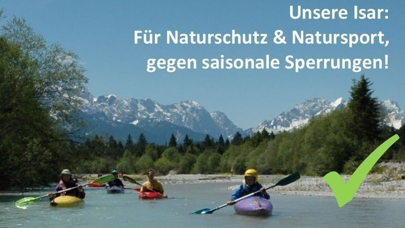 Petition_Isar