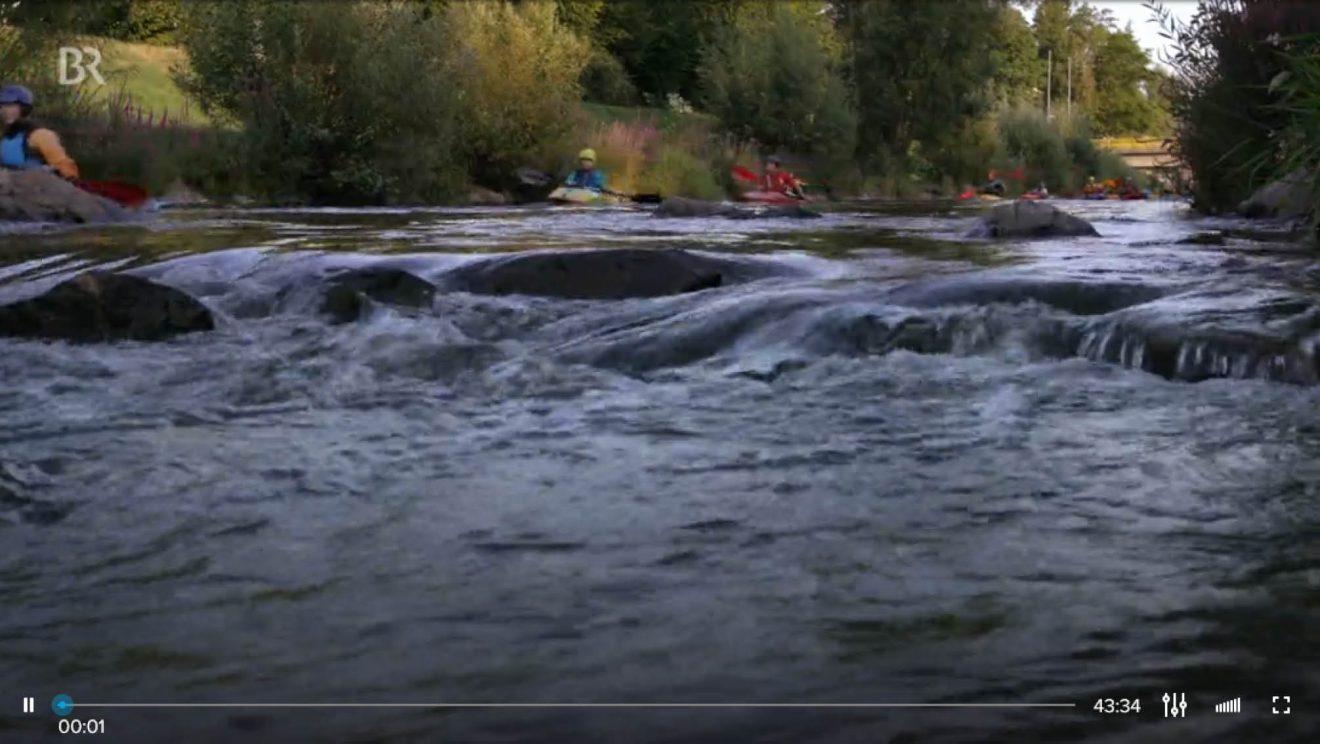 Saale-Video1